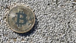 bitcoin am boden angekommen