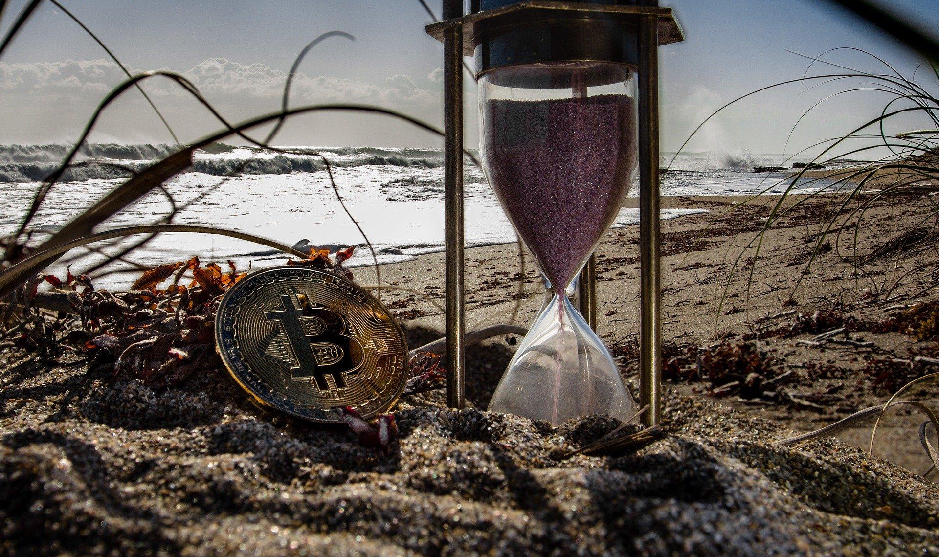 Bei Bitcoin Evolution über die Technoliegen